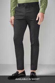 חליפת טוניקה סטרץ: מכנסי חליפה