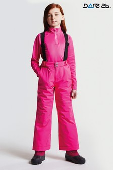 Dare 2b Take On Waterproof Pink Ski Pant