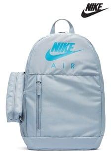 Nike Kids Blue Air Elemental Backpack