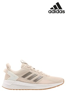 adidas Run Cream Quest Star Ride Trainers