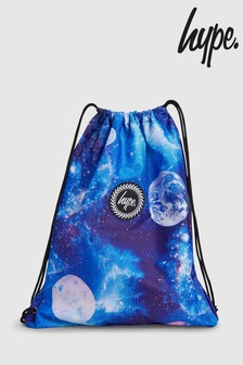 Hype. Galaxy Gymsack