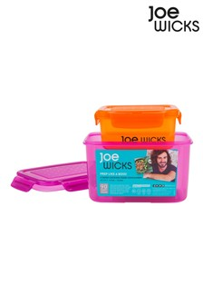 5 Piece Joe Wicks Storage Set