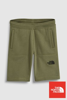 The North Face® Youth Fleece Short