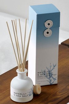 Sea Salt and Waterlily 70ml Diffuser