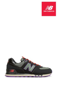 New Balance 574 Trail Trainers