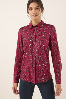 Printed Soft Shirt