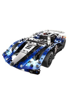 Meccano 25 Model Super Car
