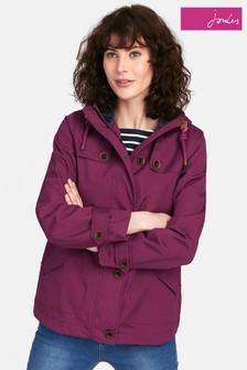 Joules Waterproof Hooded Coast Jacket