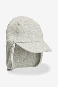76839dc3cba81 Soft Jersey Legionnaires Hat (0mths-2yrs)