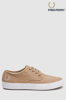 Fred Perry Merton Twill Trainer