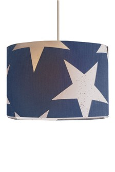 Easy Fit Navy Star Shade