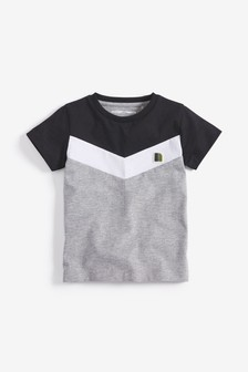 b5520ae63d Younger Boys Tops | T-Shirts & Polo Shirts | Next Official Site