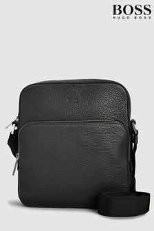 BOSS Black Crosstown Cross Body Bag