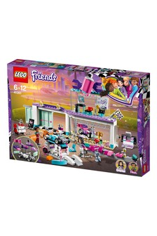 Joc LEGO® Friends Creative Tuning Shop