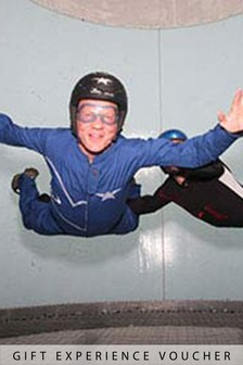 Indoor Skydiving For Two Gift Experience by Activity Superstore
