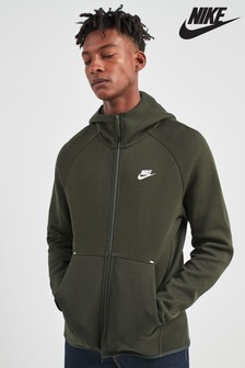 Nike Tech Fleece-Kapuzenjacke