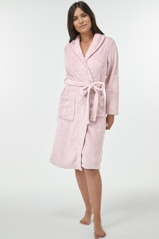 Carved Supersoft Robe