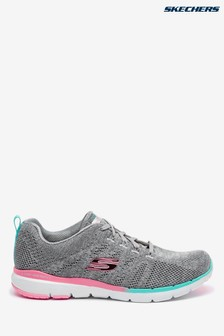 Skechers® Flex Appeal 3.0  Reinfall Trainers
