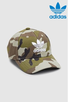 adidas Originals Camo Cap