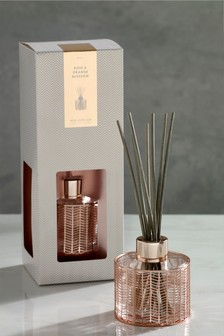 Rose And Orange Blossom 100ml Diffuser