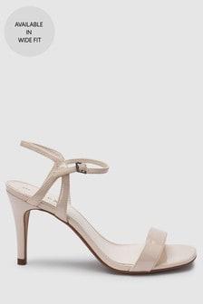 Sandales fines