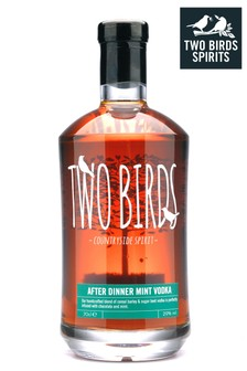 After Dinner Mint English Vodka by Two Birds