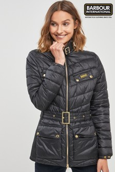 Barbour® International Gleann Quilt Jacket