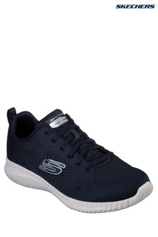 Skechers® Elite Flex Clear Leaf Trainer