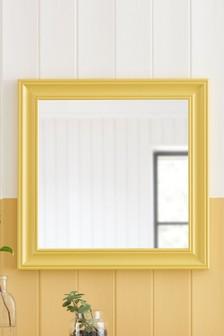 Small Hamptons Mirror