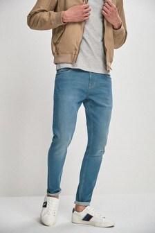 d6361b2b1 Mens Jeans | Denim, Skinny & Ripped Jeans For Men | Next UK