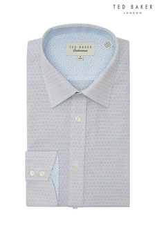 Ted Baker Blue Fang Shirt