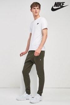 Nike Green Optic Jogger