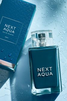 Next Aqua Eau De Toilette 100ml
