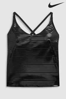 Nike Shine Stripe Tankini