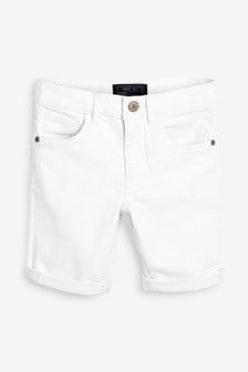 Denim Shorts (3-16yrs)