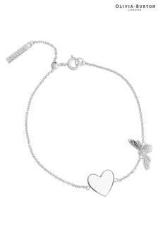 Olivia Burton 'You Have My Heart' Chain Bracelet
