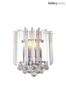 adidas Originals Baby Blue Printed Trefoil Tee