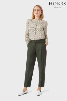 Hobbs Green Harrietta Trousers