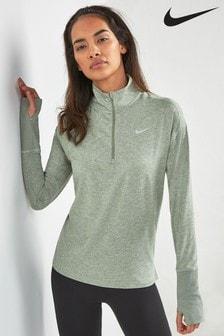 Nike 1/2 Zip Running Top