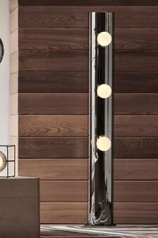 Orb 3 Light Floor Lamp