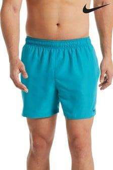 "Nike 5"" Solid Swim Short"