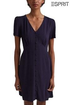 Esprit Blue Casual Dress