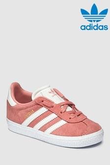 adidas Originals Rose Gazelle Infant