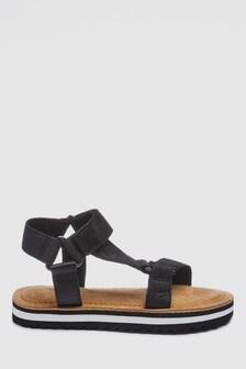 Glitter Sandals (Older)