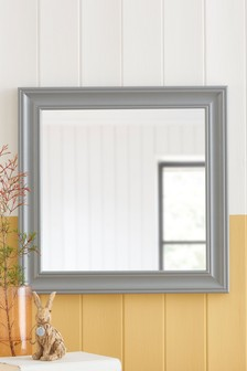 Small Hamptons Mirror