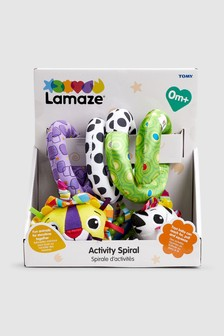 TOMY Lamaze Activity Spiral