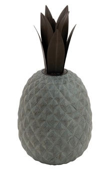 Small Pineapple Ornament by Outdoor Living Company