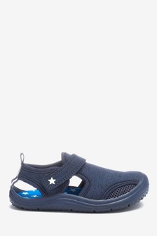 Star Beach Sock Shoes (Younger)