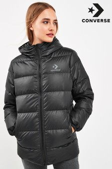 Converse Down Mid Jacket