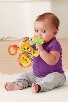 VTech Baby My 1st Lion Rattle 508203